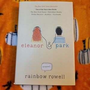 BOGO Eleanor and Park Book